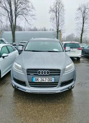 Audi Q7 2011 Dizel