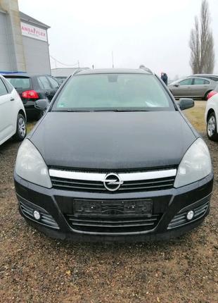 Opel Astra 2008 Dizel 1.7