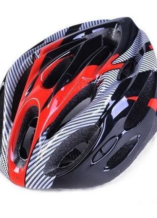 Велосипедный шлем TOPTOTN.