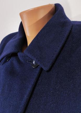 Женское пальто весна - осень размер 46