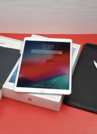 Планшет Apple iPad Pro 10.5 Wi-Fi 256GB Silver +Apple Pencil С...