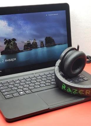 Игровой ноутбук Razer Blade 14 + НАУШНИКИ — Intel Core i7 GTX ...