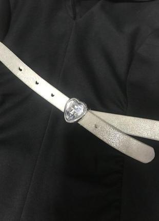 Ремень кожаный стильный модный дорогой бренд gap размер xs