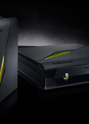 Игровой компьютер Alienware X51 R2 — mini ITX Core i7 SSD 256 ...