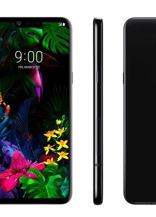 LG G8 (128 Gb)