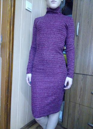 Красиві сукні по фігурі