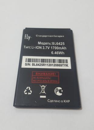 Fly FS454 аккумулятор б/у