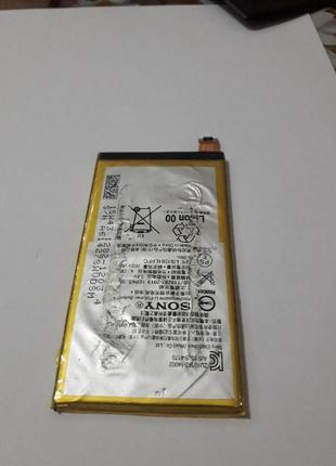 Sony Xperia E5333 аккумулятор б/у