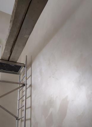 Высококачественная покраска,безвоздушный способом нанесения(WA...