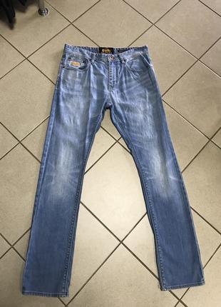Джинсы мужские стильные модные дорогой бренд super dry размер ...