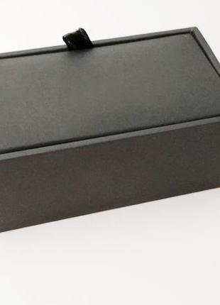 Коробочка для запонок 8,5*4,5 см.