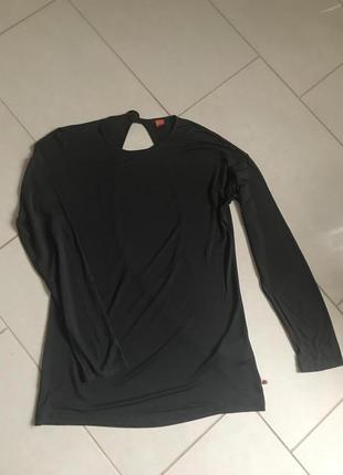 Блуза стильная модная дорогой бренд hugo boss размер l