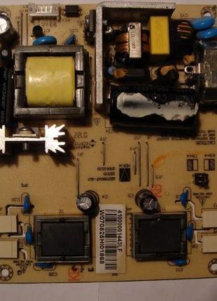 """Блок питания универсальный для LCD мониторов и ТВ 17""""-19"""" (4 л..."""