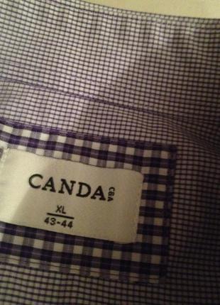 Брендовая рубашка с длинным рукавом.423
