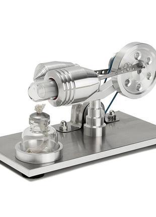 Воздушный двигатель Стирлинг Stirling Engine High Temperature ...
