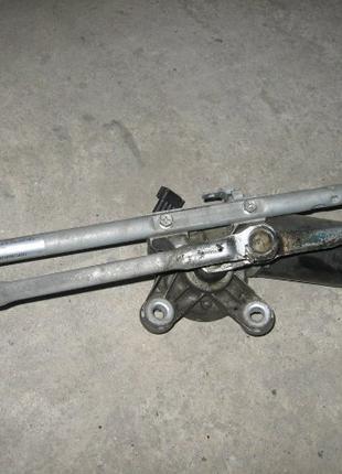 Трапеция механизм дворников Opel Vectra C