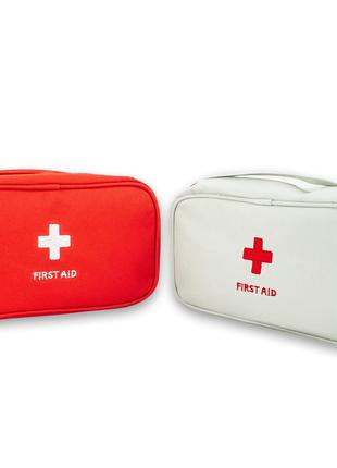 Аптечка-органайзер (сумка)- first aid kit
