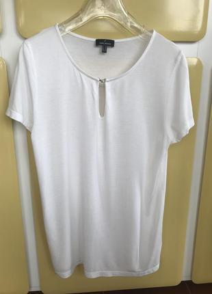 Блуза футболка стильная модная дорогой бренд daniel hetcher ра...
