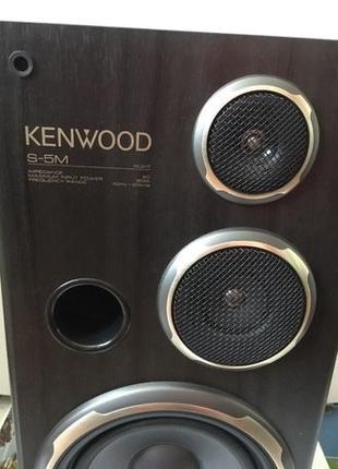 Kenwood Колонки акустические
