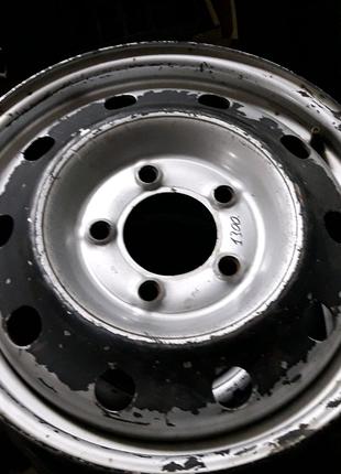 Диск Renault Master , Opel  Movano R 16. 5/130 ET 66.