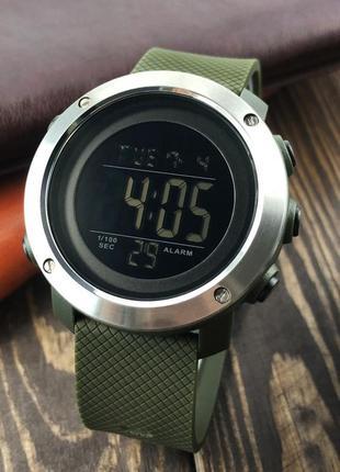 Электронные часы skmei 1416