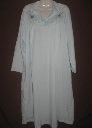 Ночная рубашка, сорочка женская ночная, ночнушка.  дешево