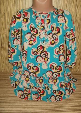 Платье miniclub  на 2-3 года