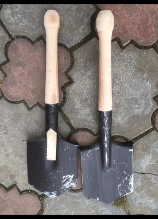 Саперная лопата