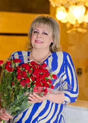 Ведущая, Тамада, на свадьбу в г. Сумы, Светлана Пономаренко