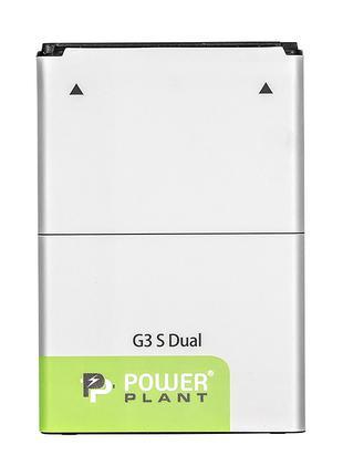 Аккумулятор LG G3 S Dual 3500mAh
