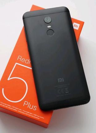 CРОЧНО!Xiaomi redmi 5 plus!Возможен торг!!