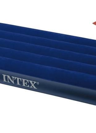Надувной матрас Intex 68950 76х191х25