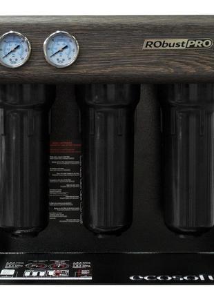 Cистема обратного осмоса Ecosoft RObust PRO