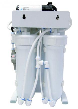 Обратный осмос Atoll A-3800p Производительность:2880 л/сутки