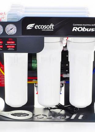 Ecosoft RObust Производителеностью до 1440 л/сутки
