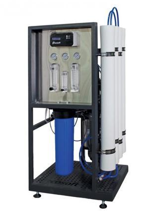 Промышленная система обратного осмоса Ecosoft MO 24000