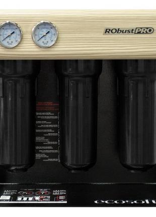 Cистема обратного осмоса Ecosoft RObust PRO Latte