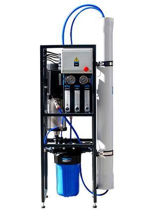 Коммерческая система обратного осмоса Ecosoft MO 5000