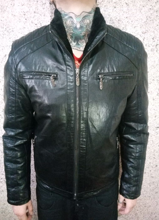 Мужская, зимняя куртка