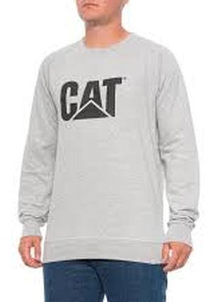 Футболка свитер caterpillar  оригинал из сша