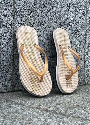 Летние женские сандали-сланцы-шлепанцы шлепки, жіночі літні