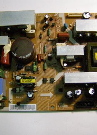 Телевизор Samsung LE37A558P3F---разборка
