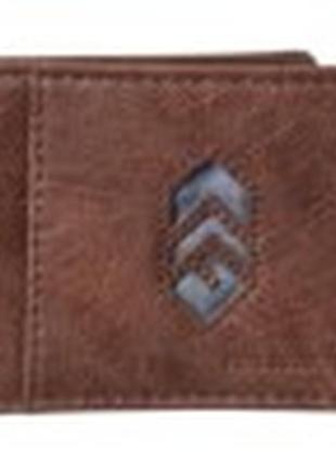 Бумажник портмоне гаманець кошелёк  кожаный мужской free count...