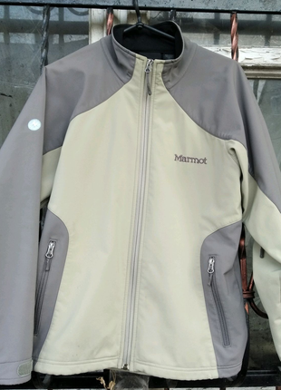 Softshell jacket marmot