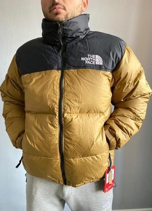 Куртка пуховик the north face 700 men's 1996 retro nuptse jack...