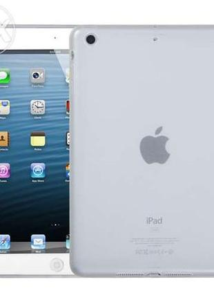 """Прозрачный TPU чехол """"ClearGel"""" для iPad mini 3/mini 2 Retina/..."""