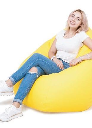 """Кресло-мешок """"Груша"""" Оксфорд размера M"""