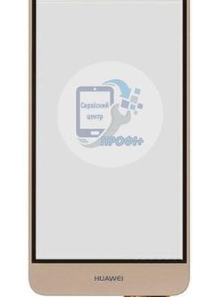 Сенсор (тачскрин) Huawei Y6 Pro Gold, Enjoy 5,original 100%