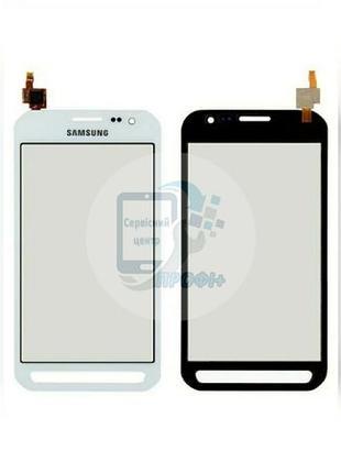 Сенсор (тачскрин) Samsung Galaxy Xcover 3 G388, G388F, G389F W...