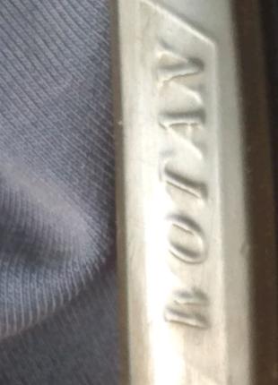 Ранняя немецкая опасная бритвв (wotan )